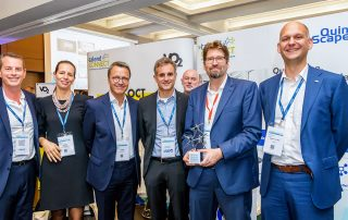 Talend Data Masters Award