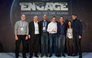Big Data Award 2017