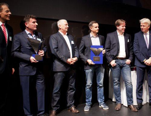 QuinScape GmbH zum zweiten Mal als Finalist des Dortmunder Wirtschaftspreises gewürdigt