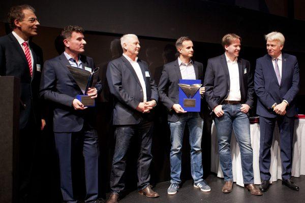 Gewinner des Dortmunder Wirtschaftspreises