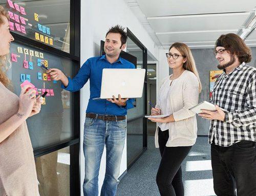 QuinScape verstärkt Kompetenz in User Experience Design (UXD) nachhaltig – Zusammenarbeit mit der collaboration Factory AG ist ein Ankerpunkt