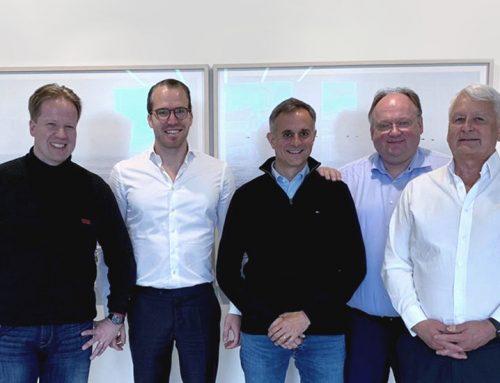 QuinScape geht mit Wachstumsinvestor AUCTUS auf Überholspur