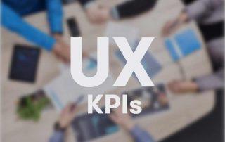 UX KPIs